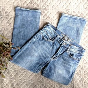 American Eagle Extreme Flex Boot cut Jeans